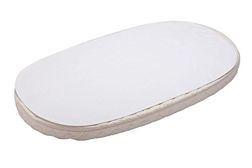 Stokke Sleepi Protection Sheet, White