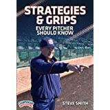 Strategies & Grips Every Pitcher Should Know