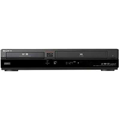 Sony RDR-VX525 DVD/VHS Player/Recorder