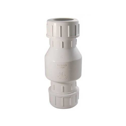 Liberty Pumps CV2N1C 1-1/4-Inch and 1-1/2-Inch Combo Compression Check Valve