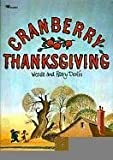 Cranberry Thanksgiving, Wende Devlin and Harry, 0833558870
