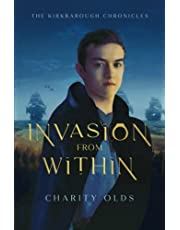 Invasion from Within (The Kirkbarough Chronicles)