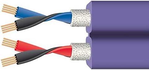 WIREWORLD Pulse Mini Jack to 2 RCA Audio Cable 3.0M