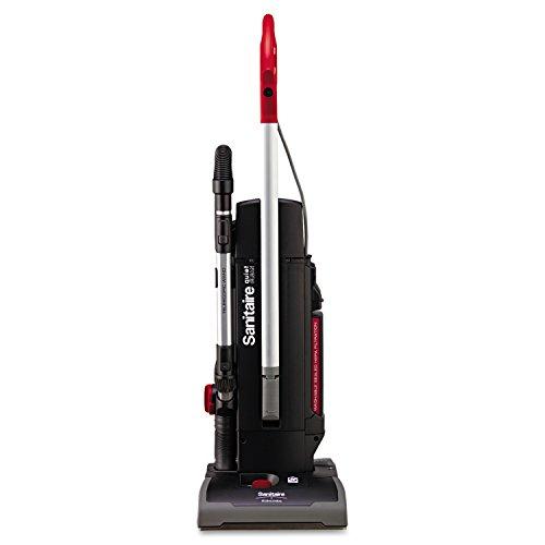 Red Vacuum - 8