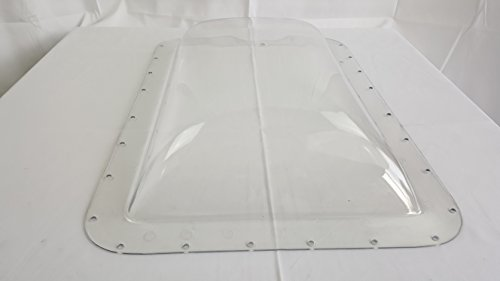 14 by 14 skylight for camper - 5