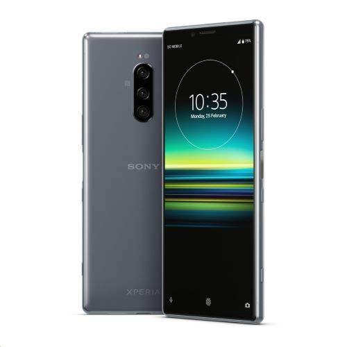 Sony Xperia 1 J9110 128GB 6GB RAM Dual Sim (GSM ONLY, NO...