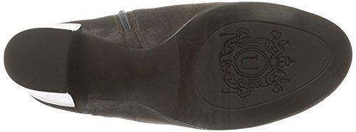 Unisa Lale_ks, Zapatillas de Estar por Casa para Mujer Marrón - Braun (Greige)