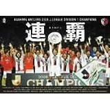 鹿島アントラーズ シーズンレビュー2008~連覇~ [DVD]
