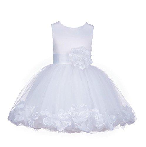 Rose Easter Dress - 5