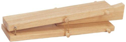 Simple Wooden Machine: Wedge Model, (55539)