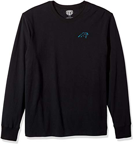 OTS NFL Adult Men s Rival Long Sleeve Tee - Import It All af0027e0c