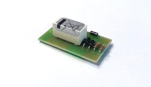 Gaugemaster gm-bpgm500universale relè interruttore (confezione da 3)