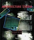 Architecture Studio, Dan Hoffman and Rizzoli, 0847817962