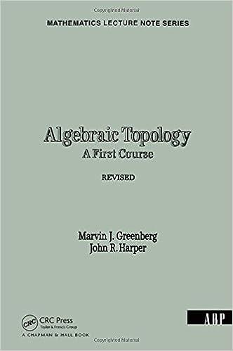 Descargar Utorrent Para Ipad Algebraic Topology: A First Course PDF Gratis Descarga