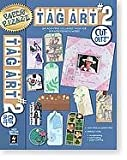 Tag Art #2 Cut-outs, Hot off the Press Staff, 1562318659