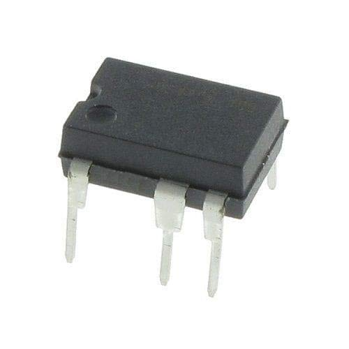 Triac amp; SCR Output Optocouplers Optocoupler DIP8 Pack of 100 (VO2223A-X001)