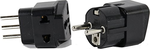 Quality Travel Adapter Plug Universal product image