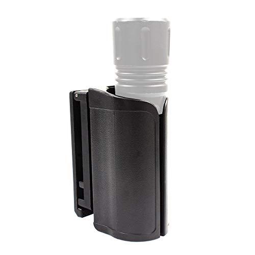 (LytHarvest Polymer OC Pepper Spray Pouch, Duty Gear Open Top Mace Spray Holder Pouch)