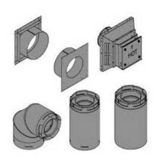 Compare Price To Fireplace Vent Kit Tragerlaw Biz