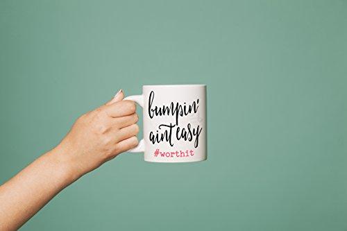 Coffee Mug Bib - 5