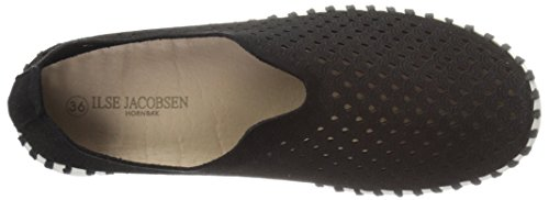 Ilse Jacobsen Vrouwen Tulp 139 Mat Zwart