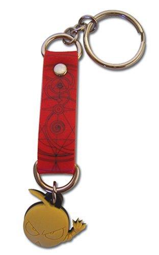 Fullmetal Alchemist: Ed's Head PVC Key (Alchemist Head)