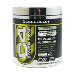 Cellucor C4 Extreme Mojito 30 Portions