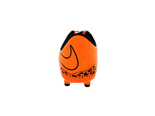 Nike Jr Hypervenom Phelon II FG - Total Orange-Black-Black
