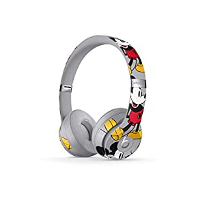 Beats Solo3 Wireless On-Ear Headphones – Mickey's 90th Anniversary Edition