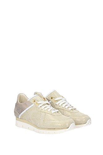 Beige Paciotti Eu Cesare Sneakers acw12b7093 Femme Fq7xwwXHP