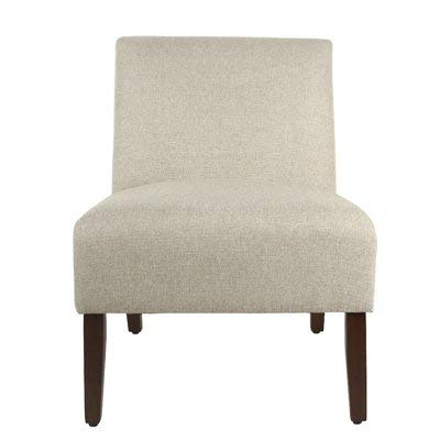 Super Amazon Com Cotton Accent Chair With Wood Frame Accent Ncnpc Chair Design For Home Ncnpcorg