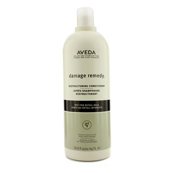 Aveda Damage Remedy Restructuring Conditioner (Salon Product) - 1000ml/33.8oz