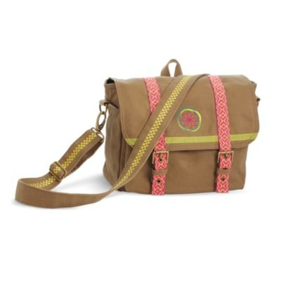 Price comparison product image American Girl - Lea Clark - Lea Clark's Messenger Bag for Girls - American Gi...