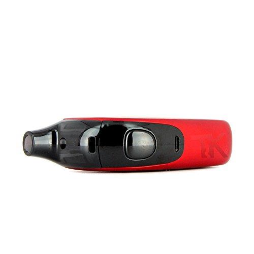 Kit Atopack Penguin Joyetech - Plata - Sin Tabaco - Sin Nicotina: Amazon.es: Salud y cuidado personal