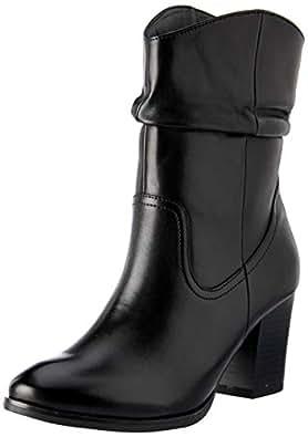 Sandler Ecuador Women's Ankle Boot, Black Glove, 10 AU