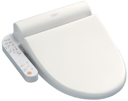 TOTO Washlet K series white TCF317C # NW1 hard to get dirty Storage type of deodorizing function deployment - Deodorizing Toilet Seat