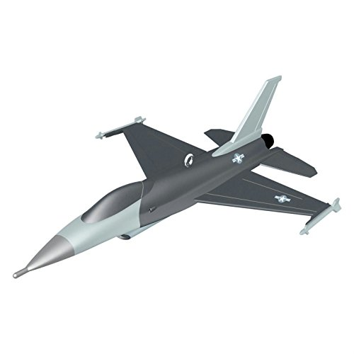 Hallmark Keepsake Ornament 2016 Lockheed F-16 Fighting for sale  Delivered anywhere in USA