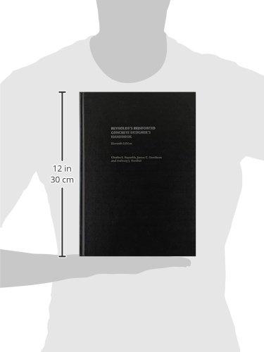 Reinforced Concrete Designer's Handbook, Eleventh Edition by CRC Press (Image #2)