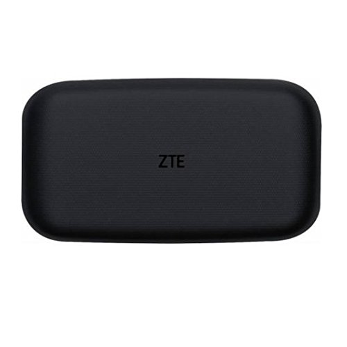 ZTE Velocity 4G LTE Mobile WiFi Hotspot (AT&T) - Black by AT&T (Image #1)