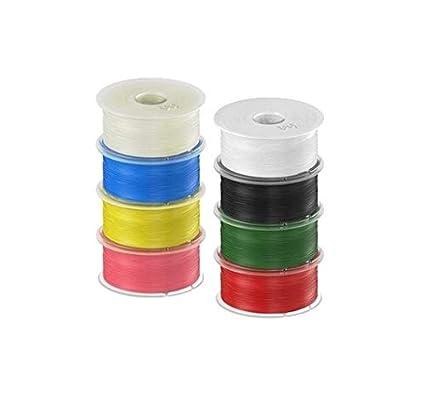 BQ F000163 - Filamento PLA de diámetro 1.75 mm, 1 kg, color ...