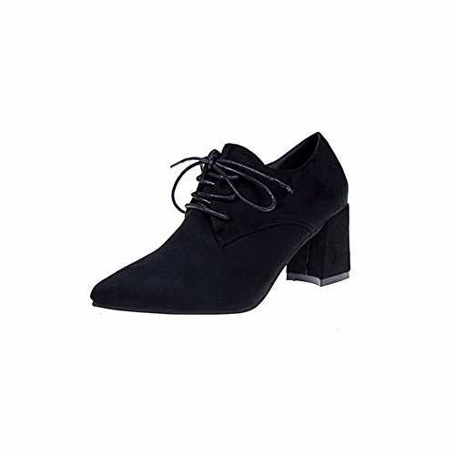 All and Boots Bare the Pointed Match Boots Single 5 with with black front Boots EUR36 Shoes Boots Boots Martin a wY6OB1nO