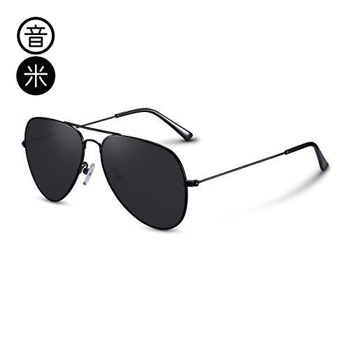 bcbd05600f KOMNY gafas de sol polarizadas gafas Gafas macho conductor comodidad de  conducción piloto pionero gemajing marco