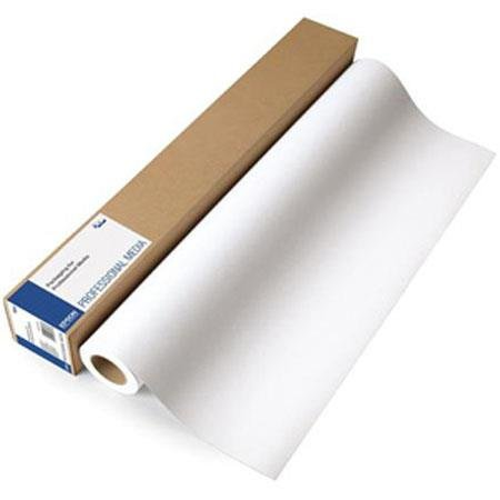 Epson Premium Luster 260 44 Inches x 100 Feet Photo Paper by Epson