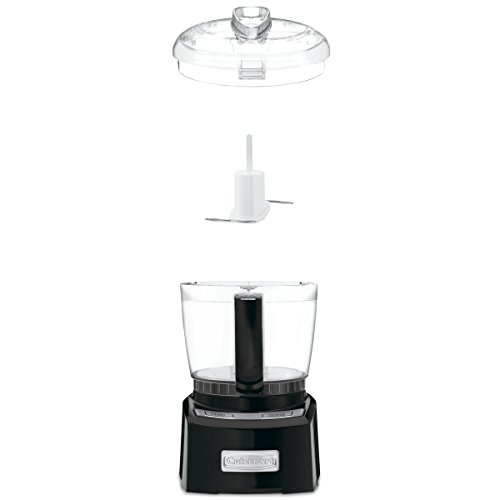 Cuisinart Ch 4bkc 4 Cup Elite Collection Chopper And