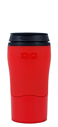 Mighty Mug 1899 Solo Red product image