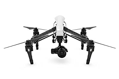 """DJI Inspire 1 PRO With eDig """"Fly All Day"""" Bundle. Includes 8 TB48 Batteries, 2 Charging Hubs, 180W Charger, 2 iPad Airs, Osmo Handle Kit, Go Professional Case, 3x 64GB Cards and more..."""