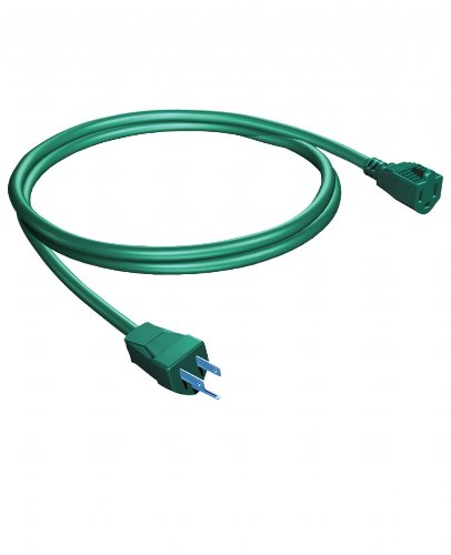 Westinghouse Single Outlet Grounded 3 Prong Outdoor Electrical Power Cord - 18' ()