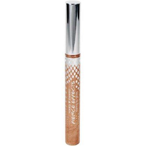 Hard Candy Fierce Effects Argan Oil Lip Gloss, 969 Just Glow