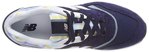 Blue Balance Pigment Blau 697 Smoke Trb Damen Laufschuhe New p6Hx0dqCq