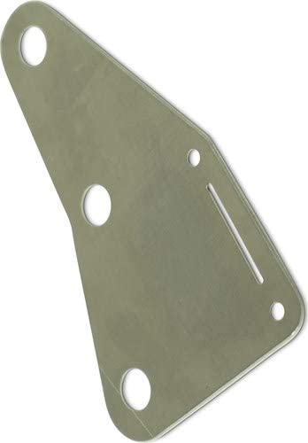Fender USA Vintage 50s Stratocaster Aluminum Pickguard Shield 0019640049